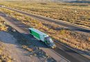 Self-driving trucks begin mail delivery test for U.S. Postal Service