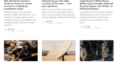 This Site Uses AI to Generate Fake News Articles