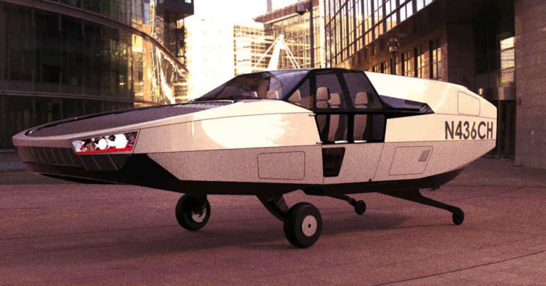 New Hampshire Passes Law That Allows Flying Cars