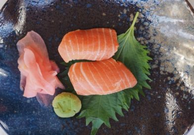 Learn How This Startup Is Growing Sushi-Grade Salmon From Cells in a Lab
