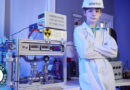 12-Year Old Builds A Working Fusion Reactor